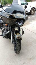 2012 Harley-Davidson CVO