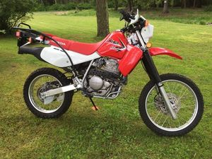 2012 Honda XR650L