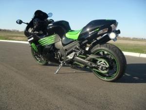 2009 Kawasaki Ninja ZX-14