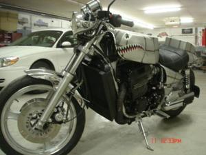 1987 Kawasaki Eliminator