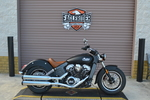 2016 Indian Scout