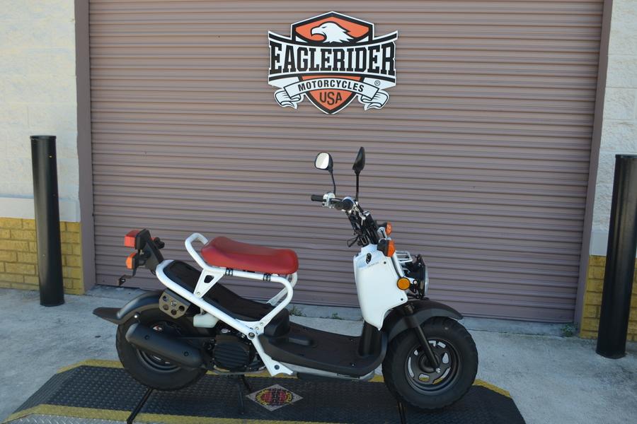 used 2014 honda motorcycles ruckus for sale in orlando fl 129965. Black Bedroom Furniture Sets. Home Design Ideas