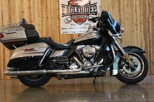 2016 Harley-Davidson Ultra Ltd
