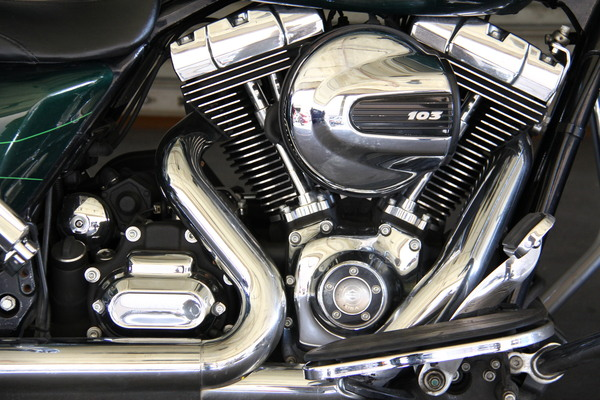 Street Glide Special