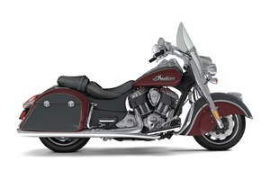 2017 Indian Springfield