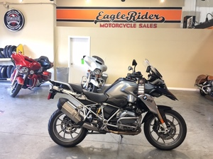 2015 BMW R1200RT ABS