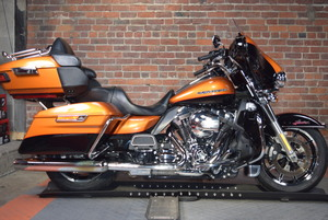 2015 Harley-Davidson Electra Glide Ultra Limited Low