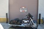 2012 Harley-Davidson Street Glide FLHX
