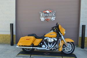 2013 Harley-Davidson Street Glide FLHX