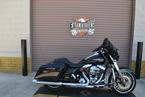 2014 Harley-Davidson Street Glide FLHX