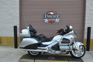 2015 Honda Gold Wing