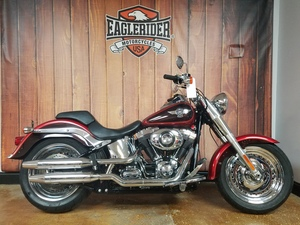 2013 Harley-Davidson Fat Boy