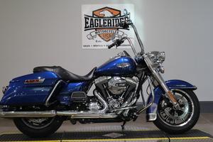 2015 Harley-Davidson Road King FLHR