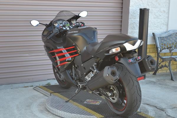 Ninja ZX-14R ABS