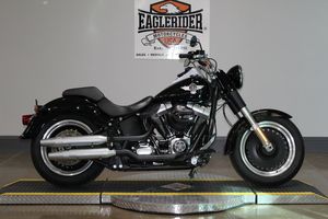 2016 Harley-Davidson Fat Boy Lo