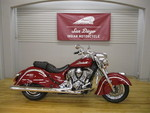 2014 Indian Chief Classic