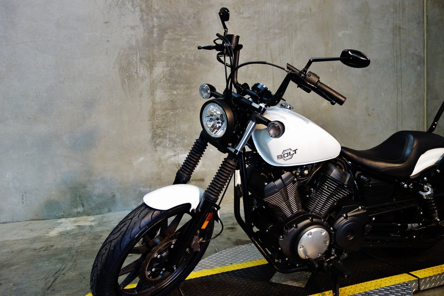 Used 2014 yamaha bolt for sale in los angeles ca 131069 for Yamaha bolt used for sale