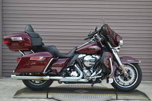 2015 Harley-Davidson UltClscLow