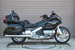 2015 Honda Gold Wing Audio Cmfrt