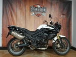 2014 Triumph Tiger 800 ABS