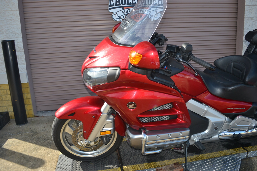 Used 2013 Honda Motorcycles Gold Wing For Sale In Orlando