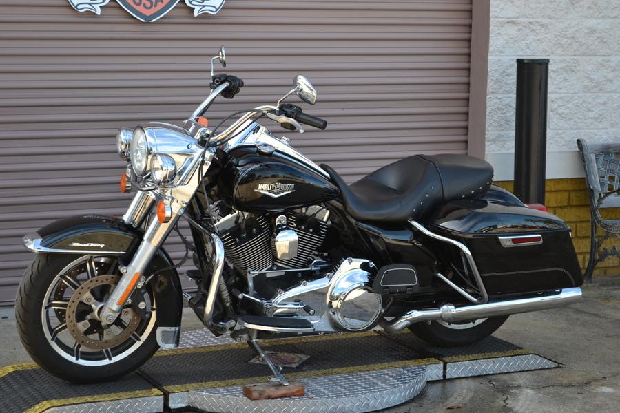 Used 2016 Harley-Davidson Road King for Sale in Orlando ...
