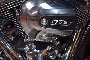 2016 Harley-Davidson Road Glide FLTRX