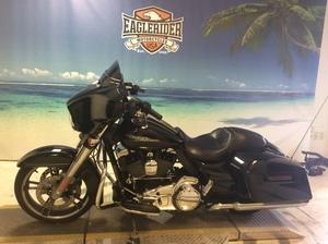 2015 Harley-Davidson Street Glide FLHX