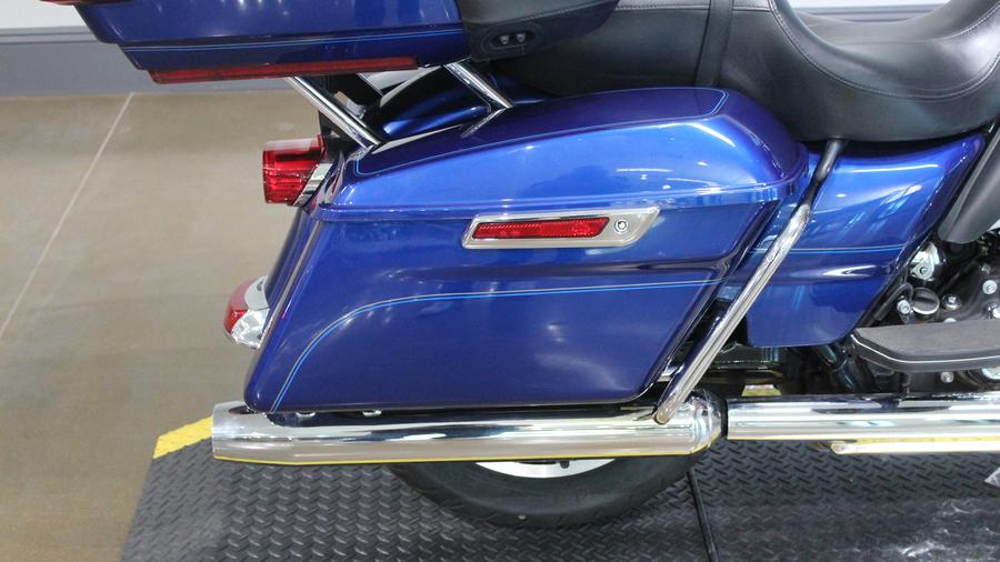 Electra Glide Ultra Classic