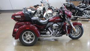 2016 Harley-Davidson Tri Glide
