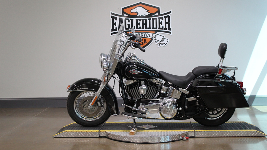 Harley Softail For Sale San Diego >> Used 2014 Harley-Davidson HrtgSftlClsc for Sale in Las Vegas, NV - 131334