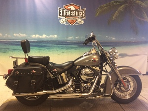 2016 Harley-Davidson HrtgSftlClsc