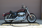 2014 Harley-Davidson SuperLow 883