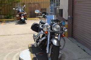 Road Star Silverado