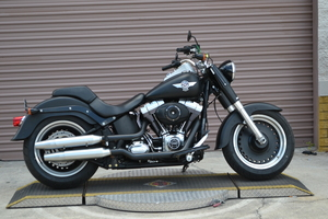 2014 Harley-Davidson Fat Boy Lo
