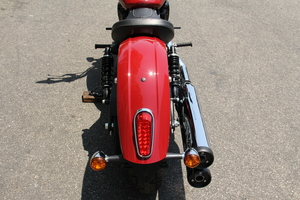 Scout Sixty