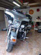 2003 Harley-Davidson Ultra Classic Electra Glide