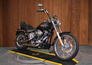 Softail Custom