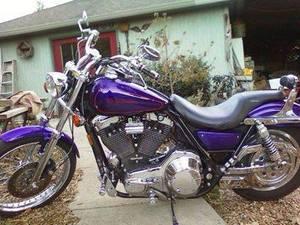 1999 Harley-Davidson FXR2