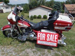 1996 Harley-Davidson Ultra Classic Electra Glide