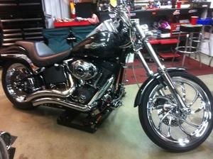 2006 Harley-Davidson Night Train