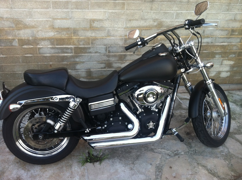 Dyna For Sale San Diego Ca >> New Or Used Motorcycles For Sale In San Diego California | Autos Weblog