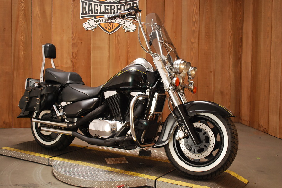 Motorcycles For Sale Seattle Wa >> Used 1999 Suzuki Intruder 1500 for Sale in Los Angeles, CA - 7565