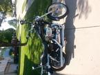 2006 Harley-Davidson Sportster Custom