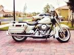 1997 Harley-Davidson Police