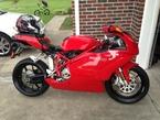 2006 Ducati 999S