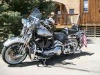 2003 Harley-Davidson Heritage Softail Springer