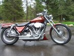 1987 Harley-Davidson Low Rider Custom