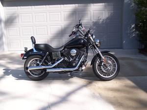 2003 Harley-Davidson Dyna Super Glide