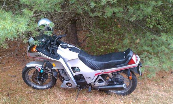 Used 1983 Yamaha Seca 650 Turbo for Sale in East Setauket ...